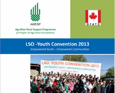 LSO-Youth Convention