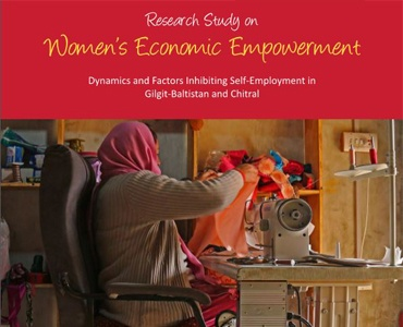 Research Study on Women's Economic Empowerment