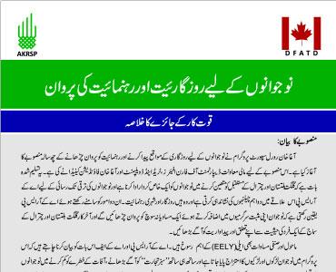 Urdu Brousher 2
