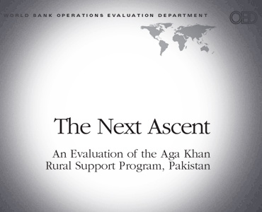 4th Evaluation by World Bank-2002